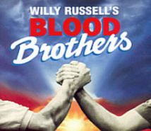 Blood Brothers Musical Lyrics