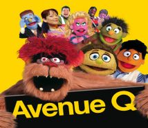 Avenue Q Musical Lyrics