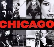 Chicago Musical Lyrics