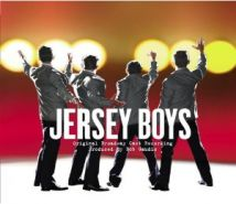 Jersey Boys Musical Lyrics