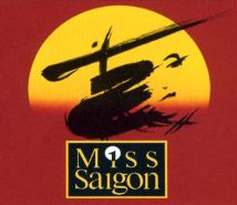 Miss Saigon Musical Lyrics