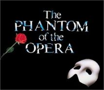 The Phantom Of The Opera Musical Lyrics